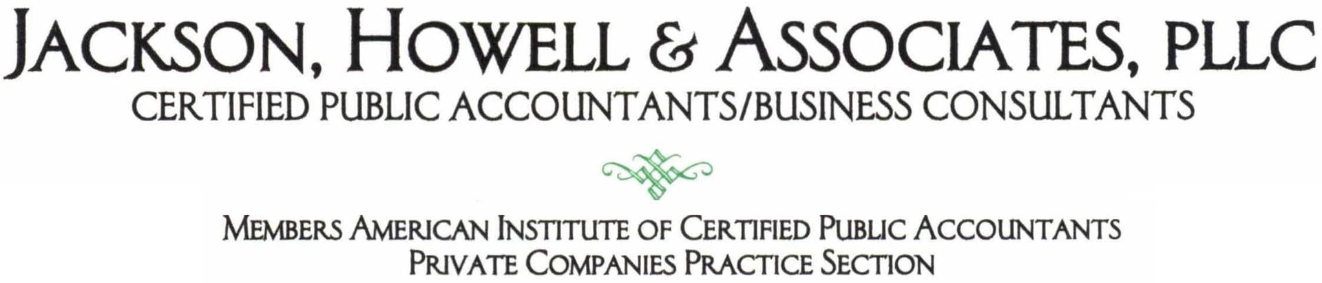 Jackson Howell and Associates, PLLC logo
