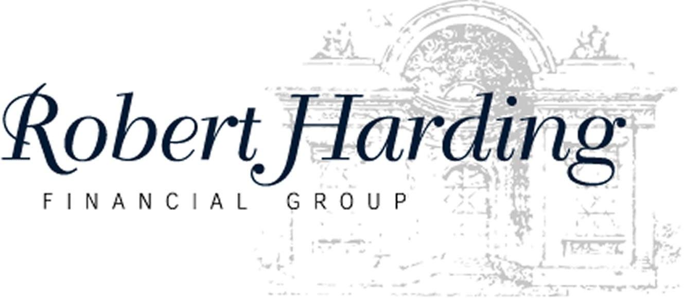Robert Harding Financial Group logo
