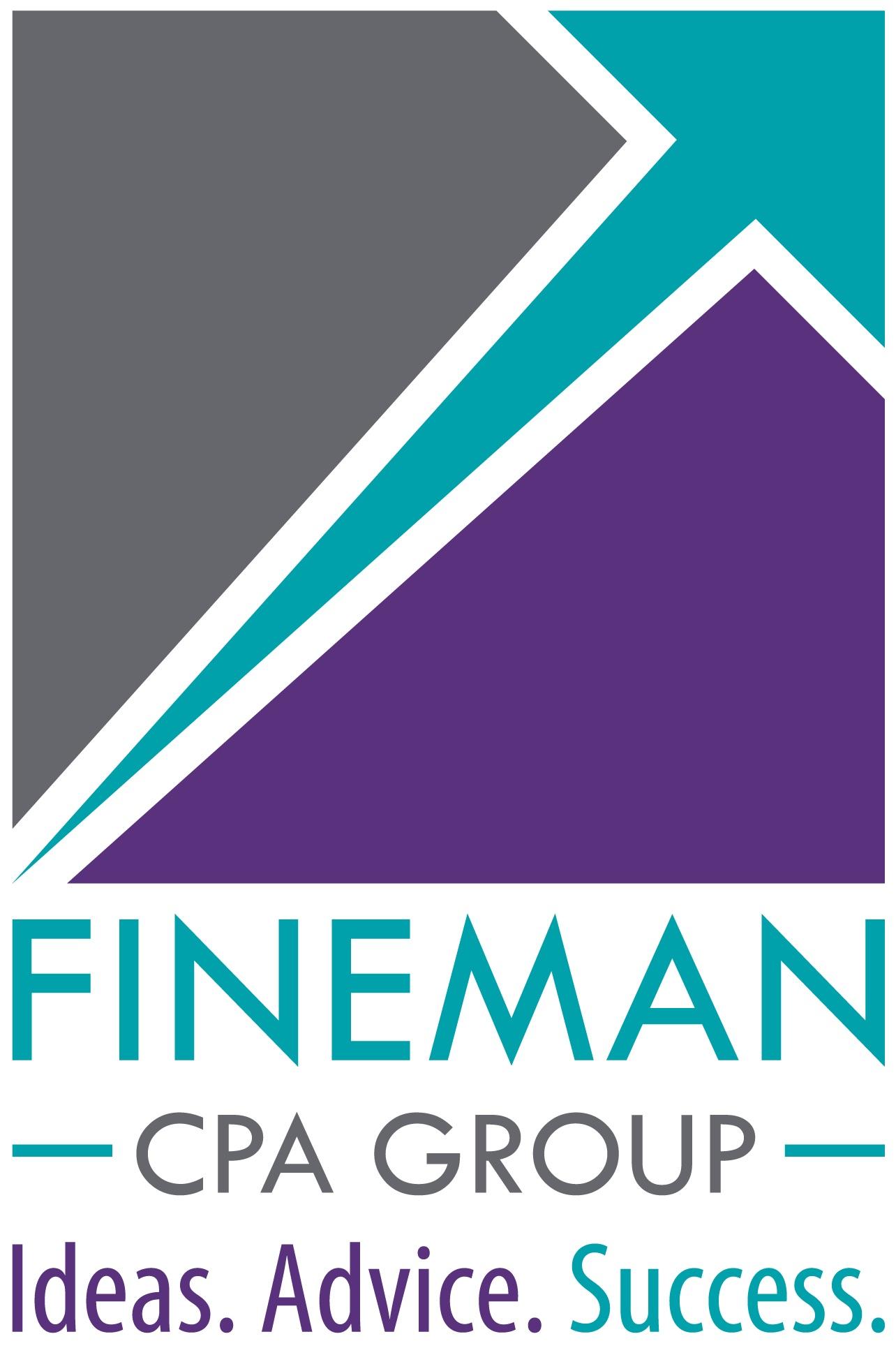 Fineman CPA Group logo